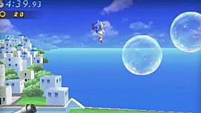 Sonic Generations trailer #6