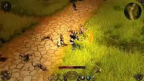 Sacred 2: Fallen Angel multiplayer