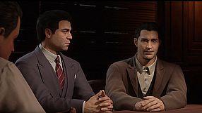 Mafia: Edycja Ostateczna gamescom 2020 trailer