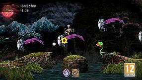 Ghosts 'n Goblins Resurrection TGA 2020 trailer