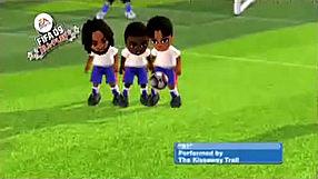 FIFA 09 rzuty wolne
