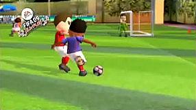 FIFA 09 Gole