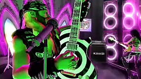 Guitar Hero: World Tour Zakk Wylde