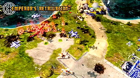 Command & Conquer: Red Alert 3 superbroń