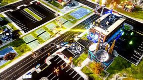 Command & Conquer: Red Alert 3 kampania japońska