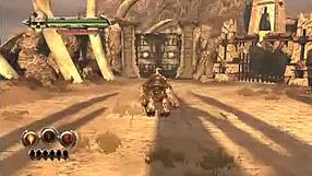 Golden Axe: Beast Rider monstra - Krommath
