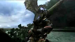 Monster Hunter 3 (tri-) TGS 08
