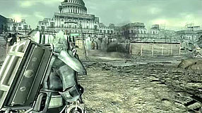 Fallout 3 TGS 08