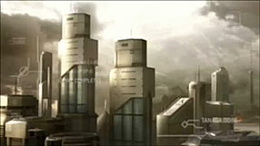 Halo 3: ODST Recon