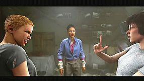 Wolfenstein: Youngblood zwiastun fabularny