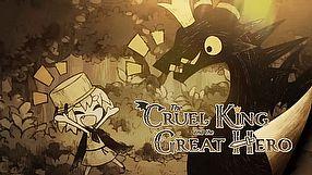 The Cruel King and the Great Hero zwiastun #1