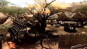 Far Cry 2 bohaterowie