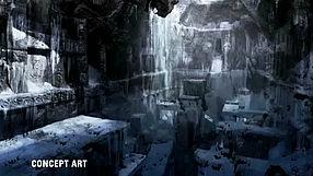 Tomb Raider: Underworld kulisy produkcji - wizja
