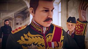 Iron Harvest Rusviet Revolution DLC