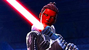 Star Wars: The Old Republic Choose Your Path
