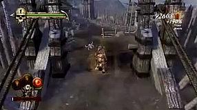 Golden Axe: Beast Rider kulisy produkcji #3