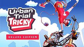 Urban Trial Tricky: Deluxe Edition zwiastun premierowy Edycji Deluxe