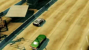 Need for Speed: Undercover Highway Battle