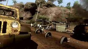 Far Cry 2 zwiastun na premierę
