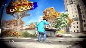 Skate 2 skaterzy