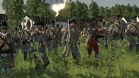 Empire: Total War kampania