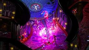 Torment: Tides of Numenera zwiastun wersji konsolowej (PL)