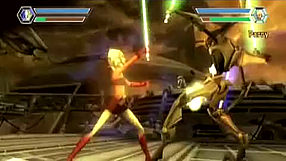 Star Wars: The Clone Wars - Lightsaber Duels #2