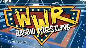 Rayman Raving Rabbids: TV Party Rabbid Wrestling