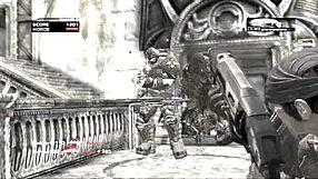Gears of War 2 Z dziennika developera #7