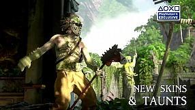 Uncharted 4: Kres Złodzieja zawartość DLC do trybu multiplayer Bounty Hunters