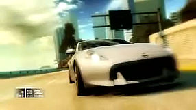 Need for Speed: Undercover Nissan 370Z
