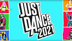Just Dance 2021 zwiastun #1