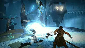 Prince of Persia gameplay