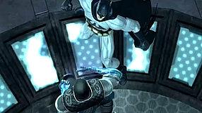 Mortal Kombat vs DC Universe #2