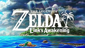 The Legend of Zelda: Link's Awakening zwiastun #1