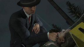 L.A. Noire zwiastun w 4K