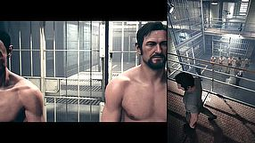 A Way Out E3 2017 gameplay trailer