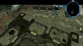 Halo Wars Alpha Base Walkthrough