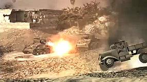 Call of Duty: World at War zwiastun na premierę