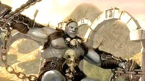 Golden Axe: Beast Rider zwiastun na premierę