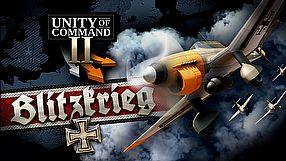 Unity of Command II Blitzkrieg DLC