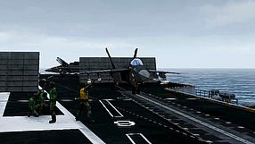 Arma III odrzutowce