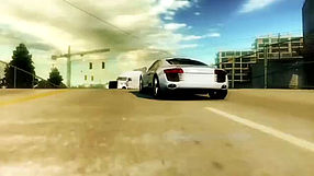 Need for Speed: Undercover Battle Trailer