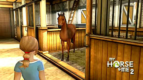 Kocham Konie 2 #1