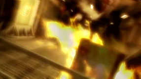 Tomb Raider: Underworld ucieczka ze statku