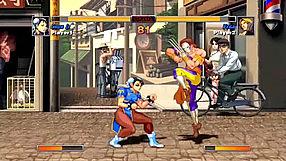 Super Street Fighter II Turbo HD Remix #2