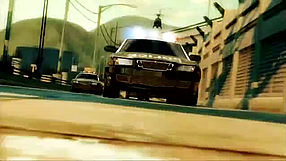 Need for Speed: Undercover Intro Mission