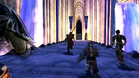 The Lord of the Rings Online: Mines of Moria zwiastun na premierę