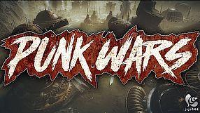 Punk Wars zwiastun #1