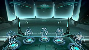 Firefall gameplay trailer #3